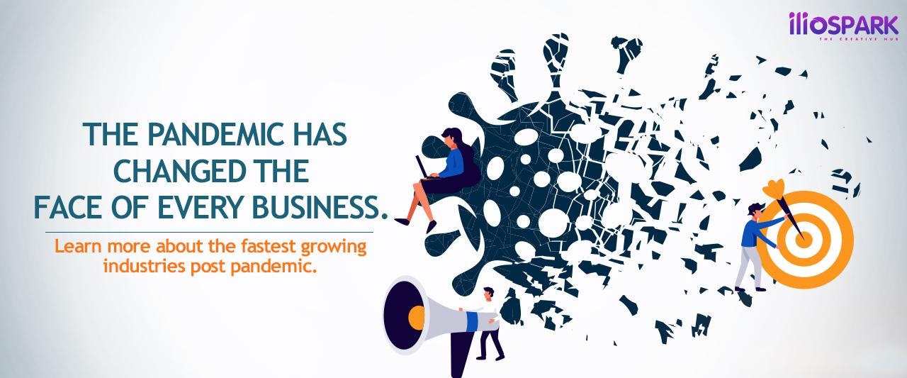 Digital Marketing, pandemic , e-commerce, business after pandemic, business after covid-19